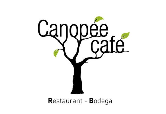 Logo Canopée Café