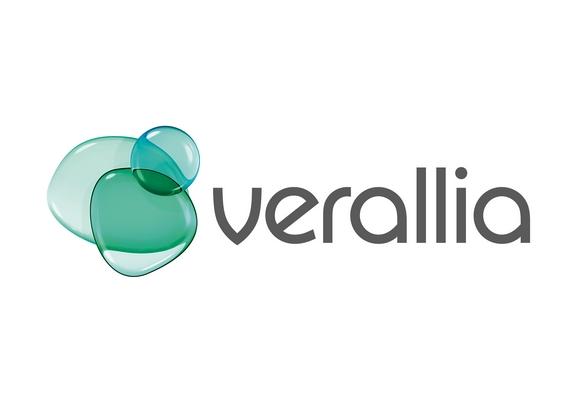 Logo Verallia