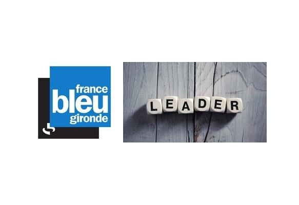 LEADER france bleu gironde