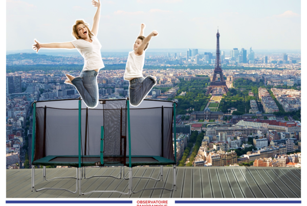 Top Jump Paris
