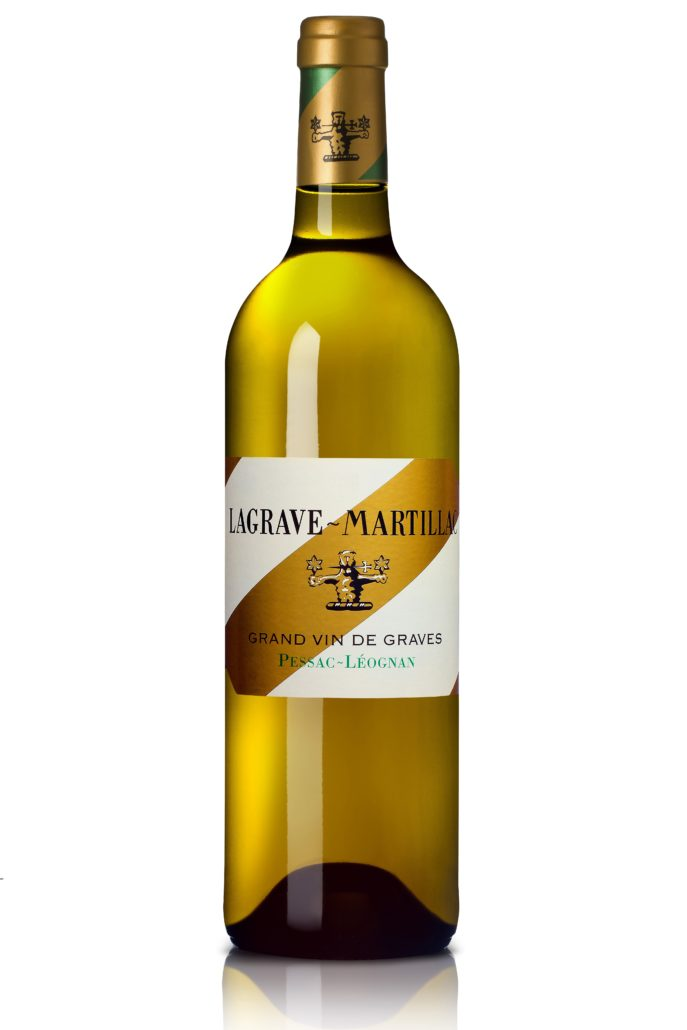 Lagrave Martillac