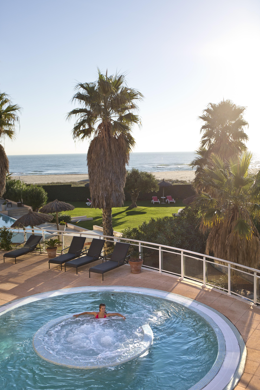 Hotel Flamants Roses RP Tourisme Hémisphère Sud