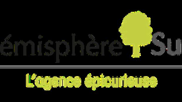 Logo hémisphère Sud 2019