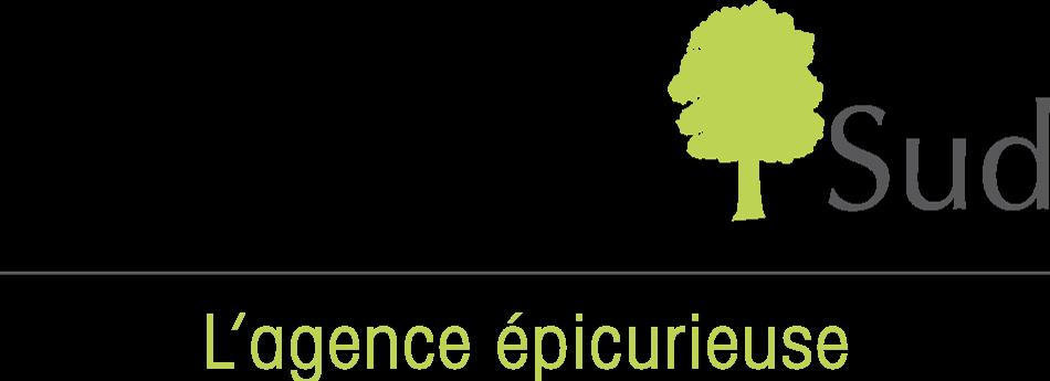 Logo hémisphère Sud grande taille