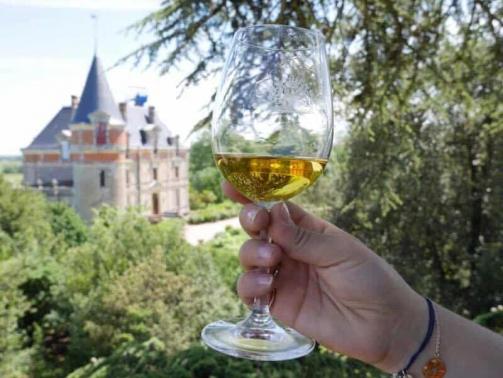 découverte de la Route des Vins de Bordeaux blog Camille in Bordeaux 3