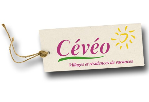 Logo de Céveo