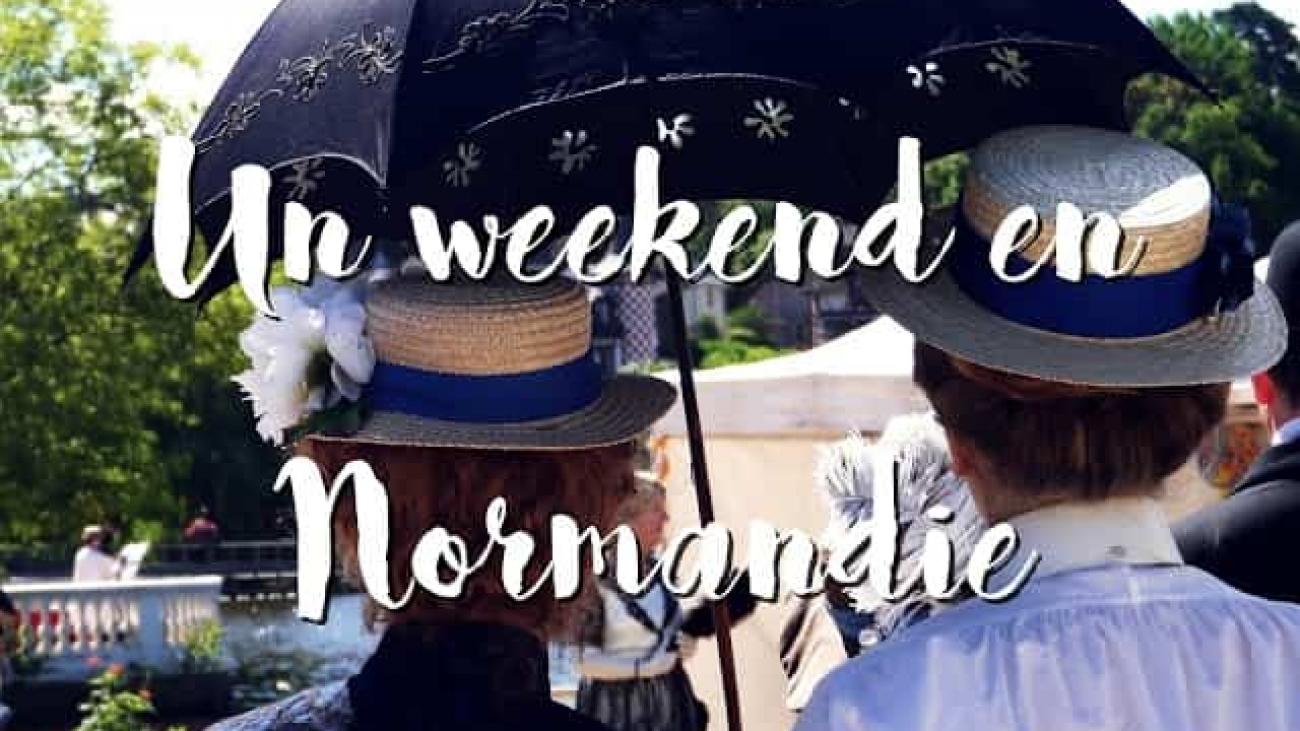 La palatine blog we en Normandie 1