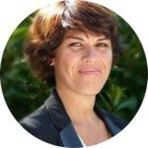 OLIVIA FERRANDERY Directrice associée