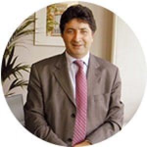 PATRICK ABISSEROR ex Directeur Général du Groupe Montparnasse 56