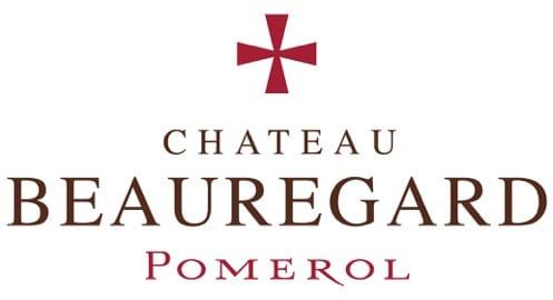 logo chateau beauregard