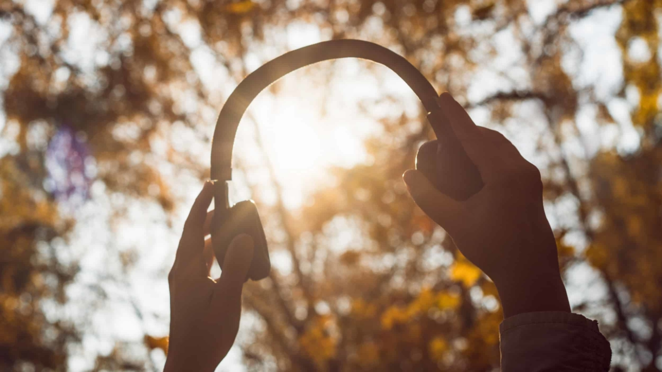 Les podcasts d'hémisphère Sud