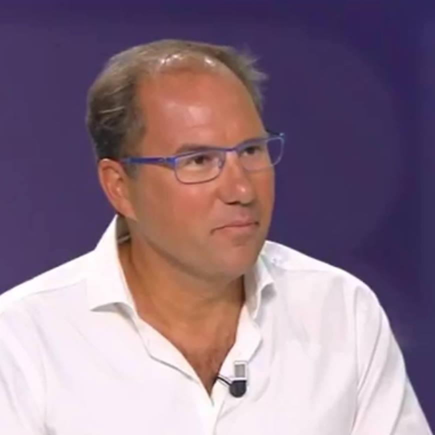 Didier Arino