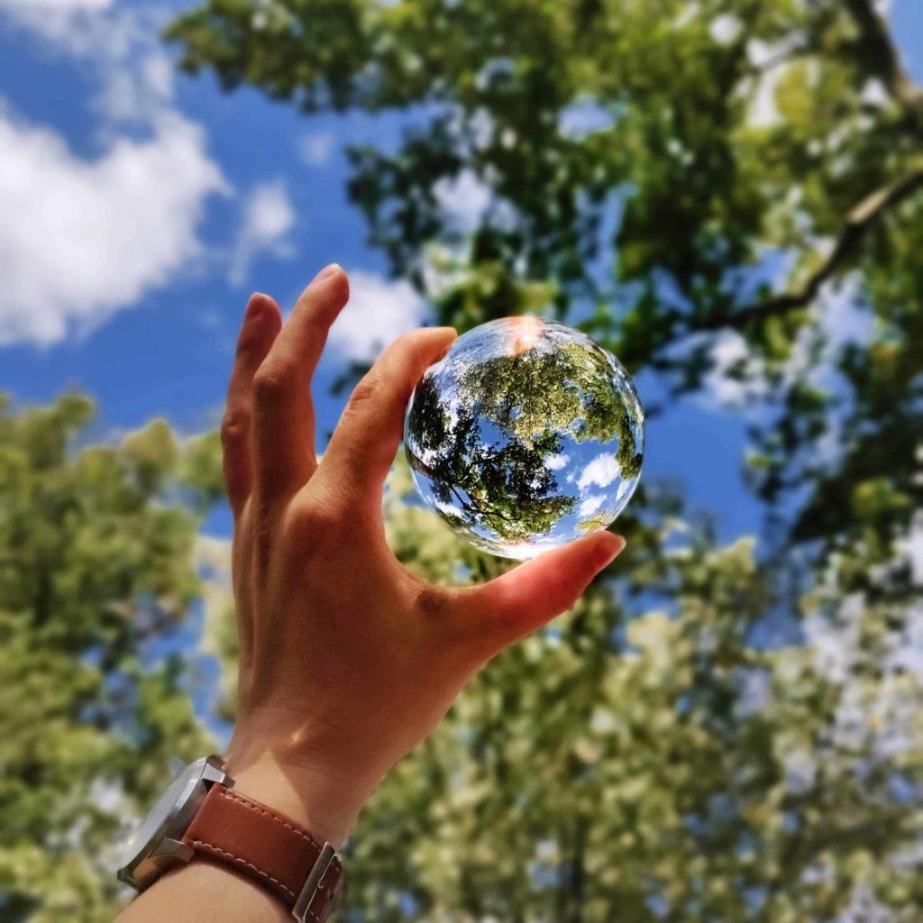 Tourisme environnement durable