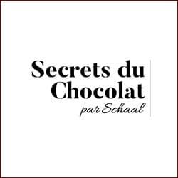 Les Secrets du Chocolat logo