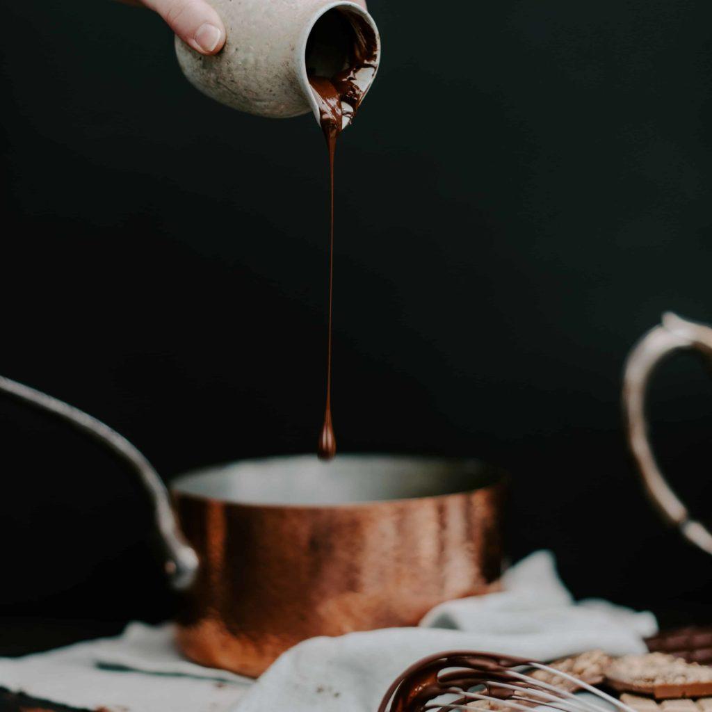 Secrets du chocolat