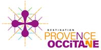 Logo Provence Occitane RP Tourisme