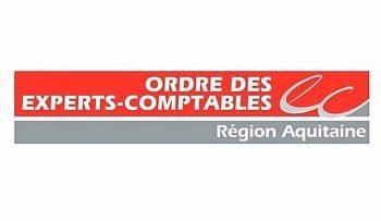 ORDRE DES EXPERTS COMPTABLES D'AQUITAINE logo