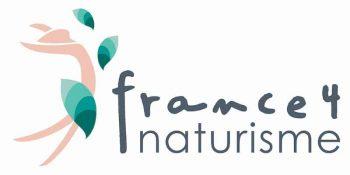 FRANCE 4 NATURISME logo