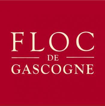 FLOC DE GASCOGNE logo