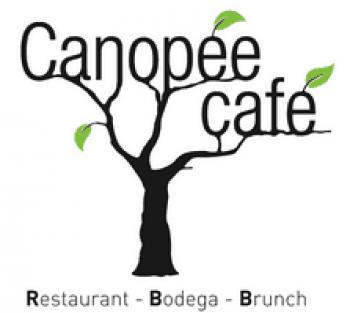 RESTAURANT LE CANOPÉE CAFÉ logo
