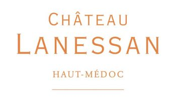 CHÂTEAU LANESSAN logo