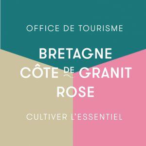 Logo Bretagne Côte de Granit Rose