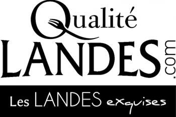 QUALITE LANDES logo