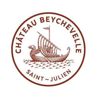 Château Beychevelle logo