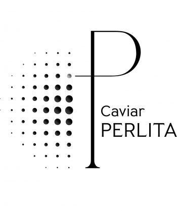 CAVIAR PERLITA Logo