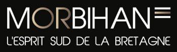 MORBIHAN TOURISME logo