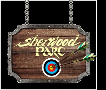 SHERWOOD PARC LOGO