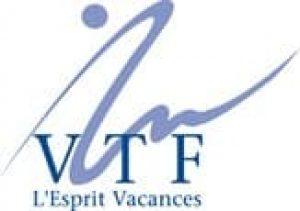 VTF logo