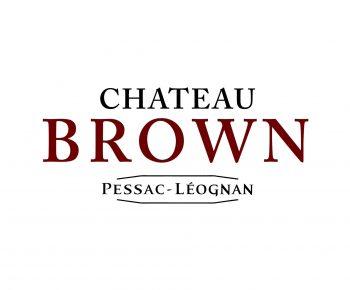 CHÂTEAU BROWN logo