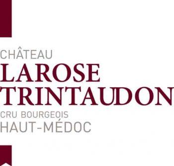 CHÂTEAU LAROSE TRINTAUDON logo