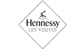 LES VISITES HENNESSY logo