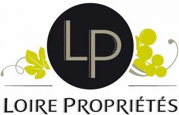 LOIRE PROPRIÉTÉS logo