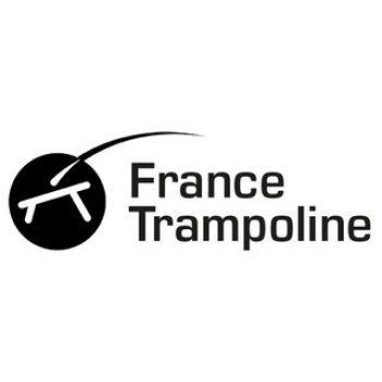 FRANCE TRAMPOLINE logo