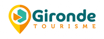 Gironde Tourisme logo
