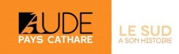 CDT AUDE PAYS CATHARE logo