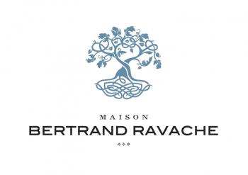 MAISON BERTRAND RAVACHE logo