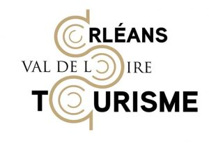 rp tourisme logo Orléans